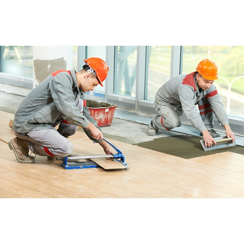 Carpentry and Flooring Contracting